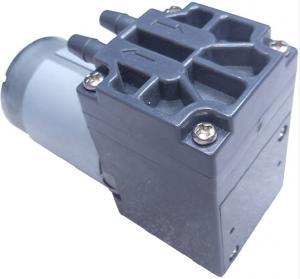 Quality High pressure DC Micro Vacuum Air Pump 12V 24V optional wholesale
