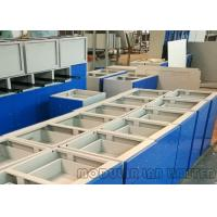 Quality Anti corrosion Modular Lab Furniture / Metal Laboratory Cabinets wholesale