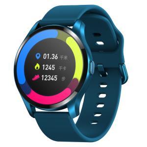 Quality Zinc Alloy Shell 320*320 Sport Touchscreen Smartwatch wholesale