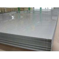 Quality RoHS 5052 Aluminium Plate 6 Mm Thickness For Liquid Crystal Backboard wholesale