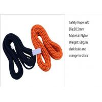 """Cheap 1/2"""" Polyester nylon Climbing rope line Rock Mountain Excellent for sale"""