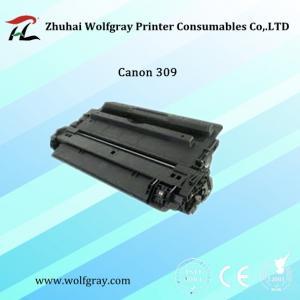 Quality Compatible for Canon309 toner cartridge wholesale