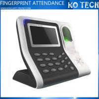 Quality KO-H3 Low Price Biomereic employee clocking in system fingerprint clocking in system wholesale