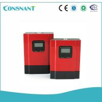Quality Long Cycle Life Solar Power Charge Controller High Efficiency MPPT Controller Properties wholesale