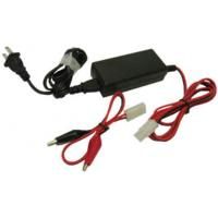 Quality 4.2V 3A CCCV Mode AC DC Battery Charger For E-Bike / Motorcycle wholesale