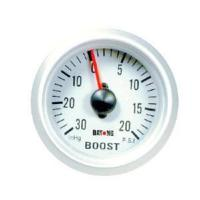 China 2 Silver Face & Silver Rim Auto Gauge (6011SS-PSI) on sale
