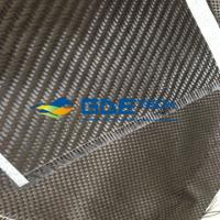 Quality high strength carbon fiber fabric/CF wholesale
