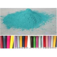 Quality Ral Colors Epoxy Coating For Rebar, Thermoset Metallic Silver Powder Coat wholesale