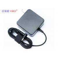 Quality Universal DC Laptop Power Adapter Class A Insulation Strength Plug In AC Inlet wholesale