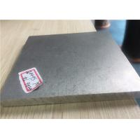 China Aa7175 Thin Aircraft Grade Aluminum Sheet 3mm For Aviation Structure Sheet on sale