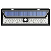 Quality Super Bright 54 LED Solar Energy Power Outdoor Motion Sensor Lights for Driveway wholesale