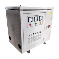 Quality 200KVA 3 Phase Isolation Transformer Dry Type With Enamelled Aluminum Wire wholesale