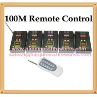 Quality 10 channels / 10 cues Wireless Remote Control Fireworks Firing System (DB02r-10) wholesale