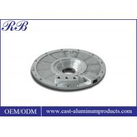 Quality Non Standard Aluminum Component Produced By Casting And Machining wholesale