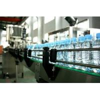 Quality CE&ISO Certificate Plastic Bottle Drinking Water Filling Machine (CGFA) wholesale