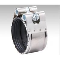 Quality Heavy Duty No Hub Coupling Type E Connecting Hubless Cast Iron Soil Pipe wholesale