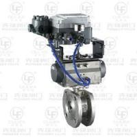 Quality V-Type Pneumatic Adjusts Ball Valve (VPSQ672F) wholesale