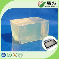Quality Outer Packing Bonding Hot Melt Glue , Hot Melt Pressure Sensitive Adhesive for Box Positioning wholesale