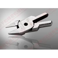China Steel / Soft Plastic Pneumatic Wire Cutter Alloy Aluminum Cylinder on sale