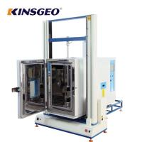 Quality Electronic Utm Universal Tensile Strength Testing Machine For Metal 2kn wholesale