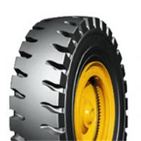 Quality China terminal tractor tire 18.00R25 wholesale