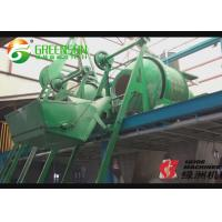 China Modern Construction Materials Mgo Board Machine For Exterior / Interior Wall Panel on sale