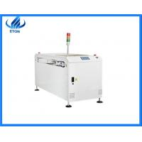 PLC Control Pcb Transfer SMT Mounting Machine Touch Screen Thick Sheet Metal Frame