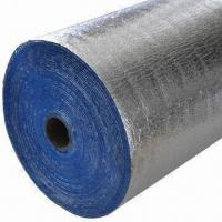 Quality Pipe Insulation, Made of Aluminium Foil and EPE Foam wholesale