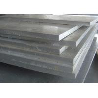 Quality Stainless Steel Checker Plate , Cold Rolled Stainless Steel Sheet 0.6mm - 3.0mm Thick wholesale