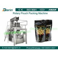Quality High speed pouch packing machine , Vertical tea bag packaging machine wholesale