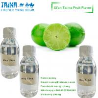 Usp grade best price high concentrated Key Lime flavours liquid for vape juice