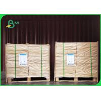 China 15g & 18g PE 280g 300g Plastic Coating Cup Paper Virgin Wood Pulp 710 * 1020MM on sale