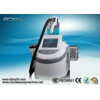 Quality 635nm Diode Laser Cryolipolysis Slimming Vacuum Cavitation Machine For Weight Loss wholesale