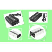 Quality Automatic 48 Volt Ebike Charger For 10 ~ 20Ah LiFePO4 Battery Powered Electric Bike wholesale