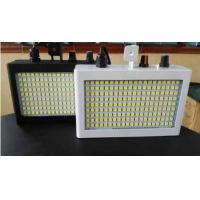 Quality LED 50W 180Bulbs SMD Super Brightness White or Black Case Strobe Lights For Party wholesale