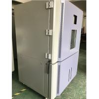 Quality Programmable Environmental Test Chamber High Low Temperature Humidity wholesale