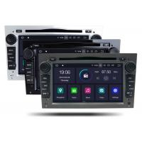 Quality Opel Vivaro/Astra H/Corsa Android 9.0 3 Types of Color Car Stereo DVD Player GPS Sat Nav Radio Support ODB OPA-713GDA wholesale