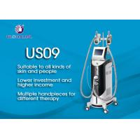 Quality Fat Freezing Medical Cryolipolysis Machine For Face / Body Shaping And Lifting wholesale