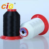 Quality Outdoor Upholstery Automotive Bonded Nylon Thread  210D/3 66-3000M wholesale