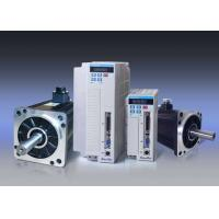 Quality AC Linear Servo Motor Drive With Strong Capability of Over Load for Air Compressor wholesale