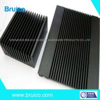 Quality Shenzhen Factory custom top quality aluminum alloy flexible heat sink wholesale