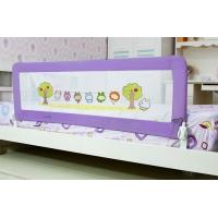 Buy cheap mesh adjustable bed rails with lovely cartoon pictures for