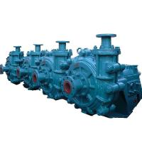 Quality High Pressure Slurry Pump Electric Power wholesale