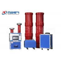 Quality 1000KA Max Capacity High Voltage Instruments with Variable Frequency AC Resonant wholesale