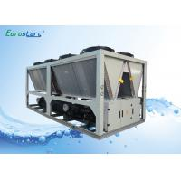 Quality Shopping Malls Hanbell Compressor Air Cooled Water Chiller Equipment R22 Refrigerant wholesale