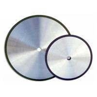 Quality Ultra Thin Diamond Cut Off Wheels , Magnetic Material Processing Diamond Grinding Disc wholesale