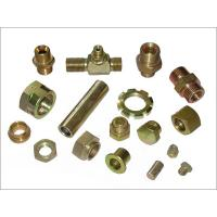 Quality Nickle Coating Steel Precision Turned Parts Customized Lightweight For Medical Device wholesale