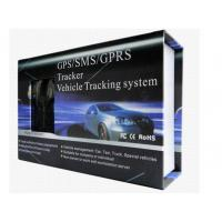 Quality Personal Auto Gps Automobile Tracker with Door Alarm,Low Batttery Alarm Function wholesale