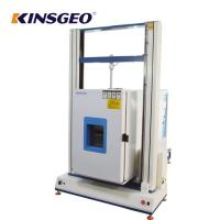 Buy cheap High and low temperature shear strength tester from wholesalers