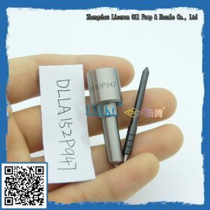 Quality denso DLLA 152 P947 nozzle for TO-YO-TA Ni/s/san , DLLA 152P 947 and DLLA 152P947 denso no wholesale